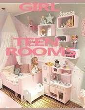 Girl Teen Rooms