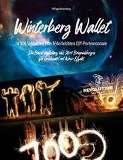 Winterberg Wallet - In 120 Sekunden Zum Federleichten DIY-Portemonnaie