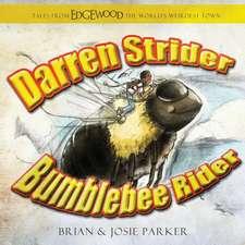 Darren Strider