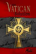 The Vatican Solution