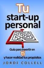 Tu Start-Up Personal