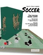 Soccer - Board Game