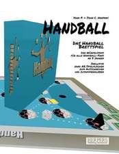 Handball - Brettspiel