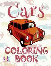 ✌ Cars ✎ Adults Coloring Book Cars ✎ Coloring Book for Adults with Colors ✍ (Coloring Book Expert) Cars Adult Coloring Book