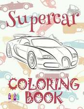 ✌ Supercar ✎ Cars Coloring Book for Adults ✎ Coloring Books for Adults Relaxation ✍ (Coloring Book for Adults) Coloring Book P