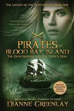 Pirates of Blood Bay Island - The Quintspinner and the Devil's Deal