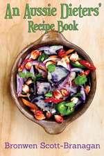 An Aussie Dieters' Recipe Book