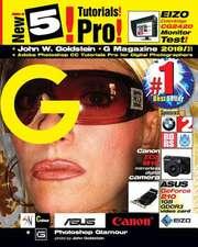 G Magazine 2018/31