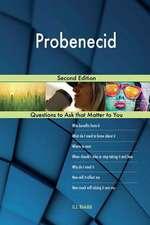 Probenecid; Second Edition
