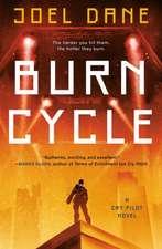 Burn Cycle