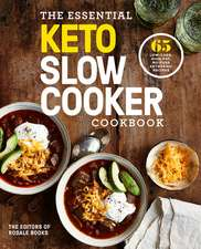 The Essential Keto Slow Cooker