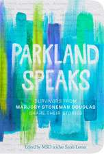 Parkland Speaks