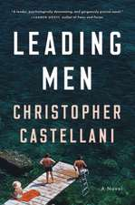 Castellani, C: Leading Men