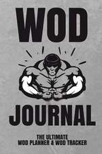 Wod Journal
