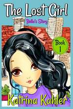 The Lost Girl - Book 1