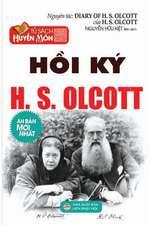 Hồi KY H. S. Olcott