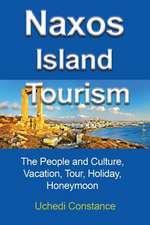 Naxos Island Tourism