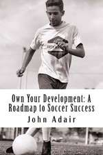 Own Your Development
