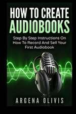 How to Create Audiobooks