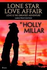 Lone Star Love Affair