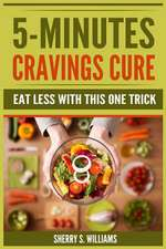 5-Minutes Cravings Cure