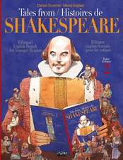 Tales from Shakespeare 2 - Histoires de Shakespeare 2