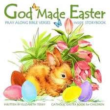Catholic Easter Book for Children