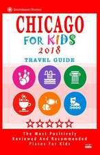 Chicago for Kids 2018