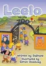 Leelo to the Zoo