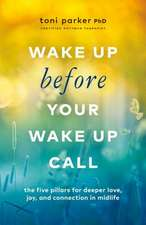Wake Up Before Your Wake-Up Call