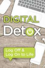 Everything You Need to Know: Digital Detox