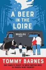 Beer in the Loire