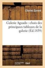 Galerie Aguado