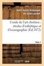 Guide de L'Art Chretien