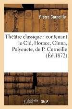 Theatre Classique