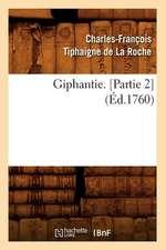 Giphantie. [Partie 2] (Ed.1760)