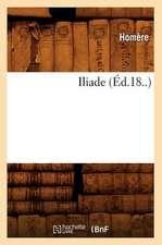 Iliade (Ed.18..)
