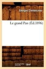 Le Grand Pan