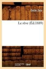 Le Reve (Ed.1889)