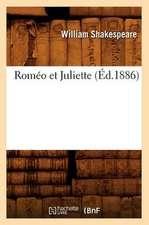 Romeo Et Juliette (Ed.1886)