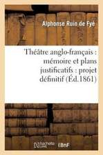 Theatre Anglo-Francais