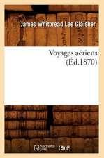 Voyages Aeriens