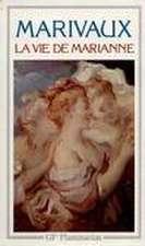 La Vie de Marianne ou les aventures de Madame la comtesse de ***