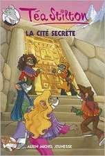 La Cite Secrete N3