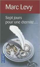 Sept Jours Pour une Eternite...:  Mensonges = Lies