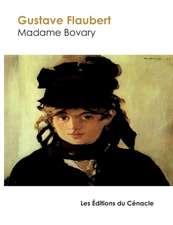 Madame Bovary de Flaubert (grand format)