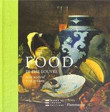 Bocuse, P: Food in the Louvre