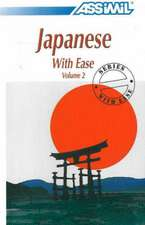 Japanese with Ease