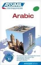 Schmidt, J: Arabic with Ease