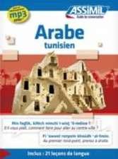 Arabic Tunisian